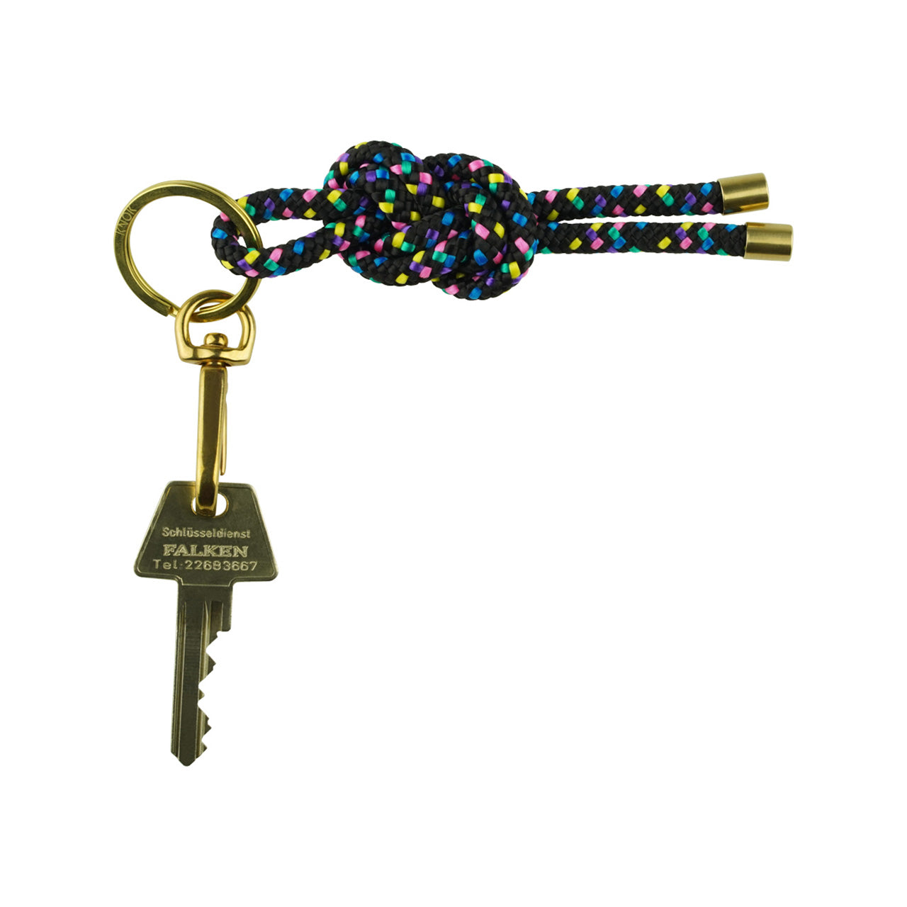 KNOK-KEY-KNOT-Disco