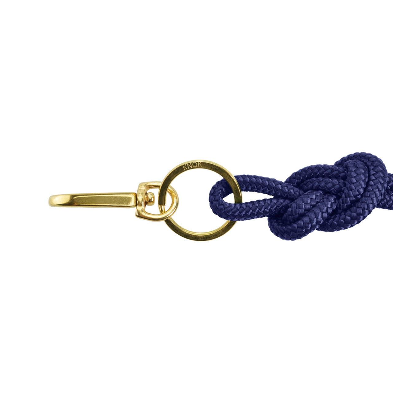 KNOK-KEY-KNOT-Navy