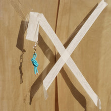 Lade das Bild in den Galerie-Viewer, KNOK-KEY-KNOT-TURQUOISE reflect-KNOK STORE