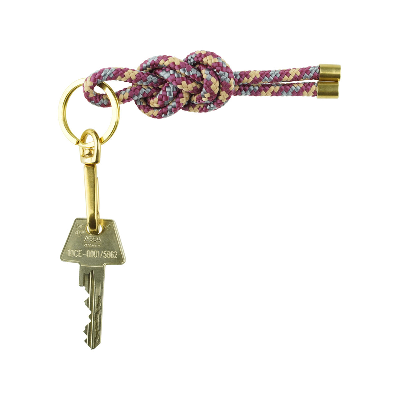 KNOK-KEY-KNOT-bordeaux