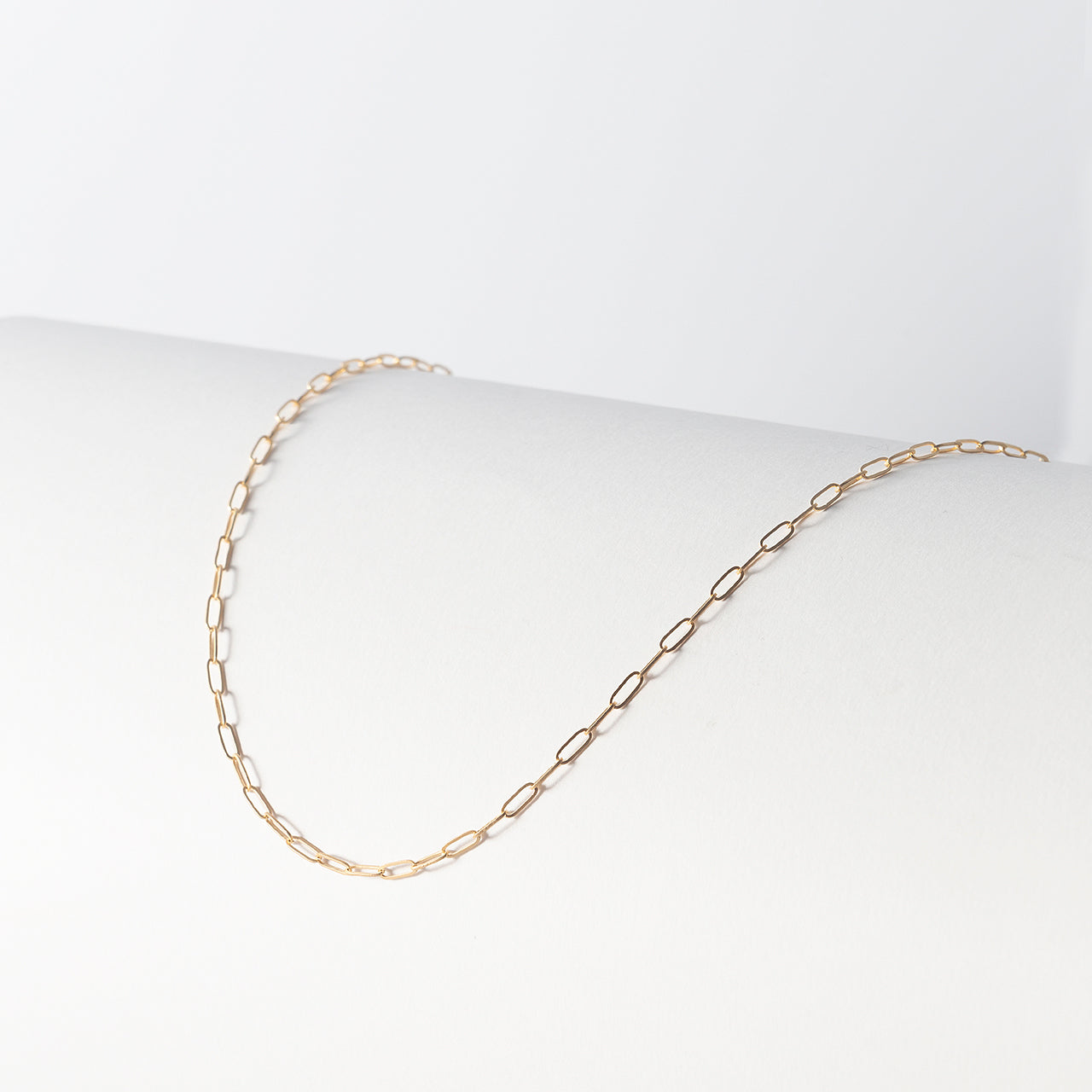 ITDA NECKLACE (GOLD) - KNOK STORE