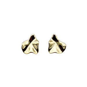 Earrings #003 18K Gold - KNOK STORE