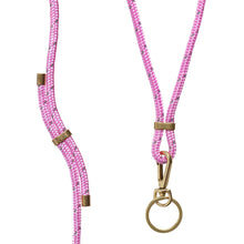 Charger l'image dans la galerie, KEY HOLDER (PINK REFLECT) - KNOK STORE