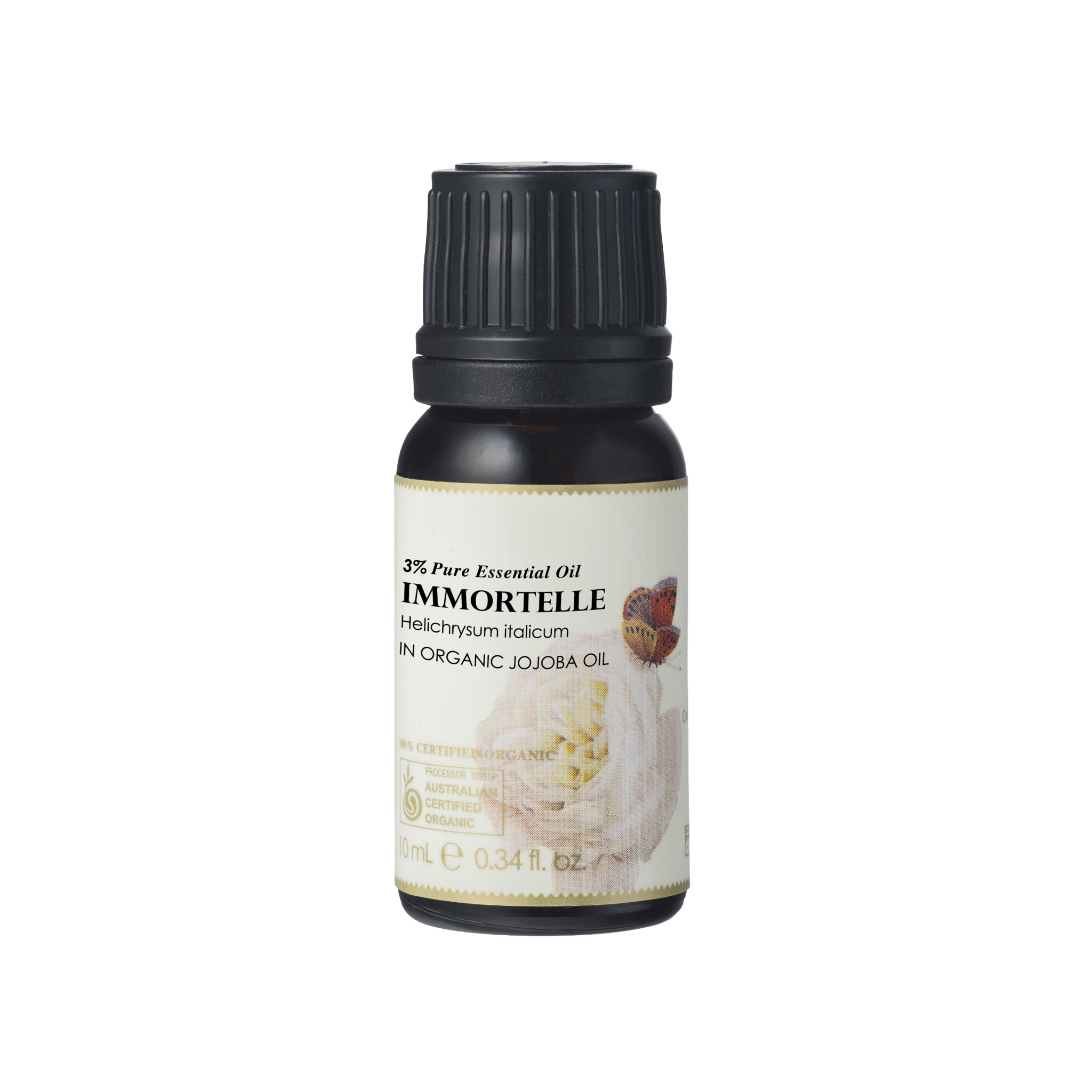 3% Immortelle Essential Oil