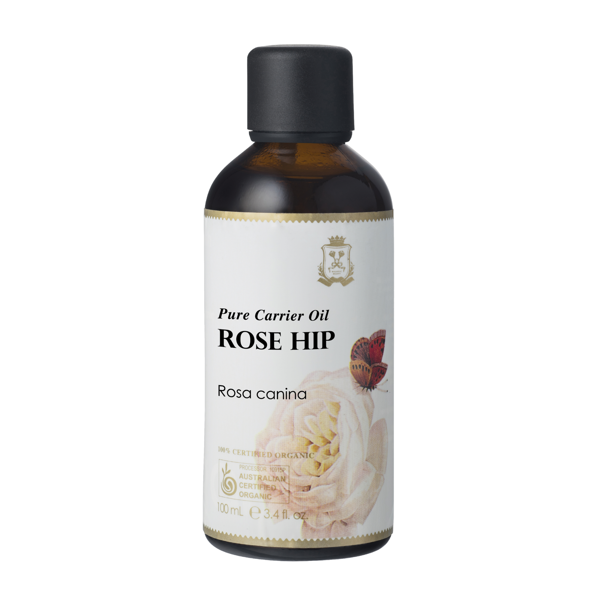 Rose Hip Carrier Oil