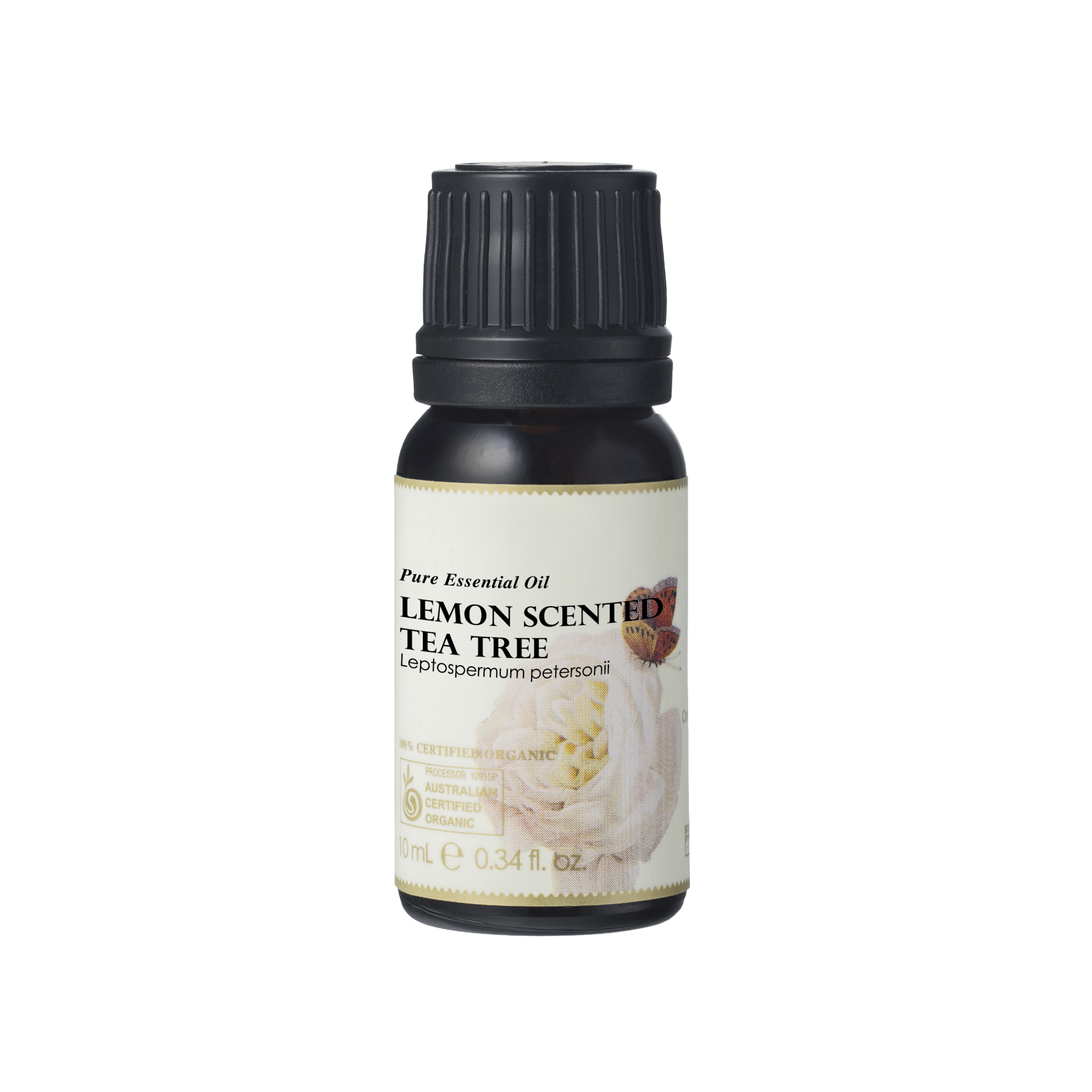 Lemon Scented Tea Tree Essential Oil