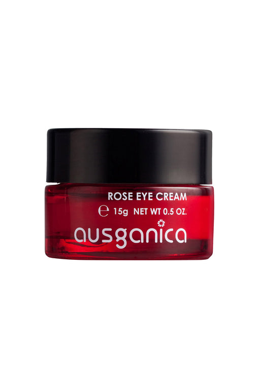Rose Eye Cream Organic Eye Cream