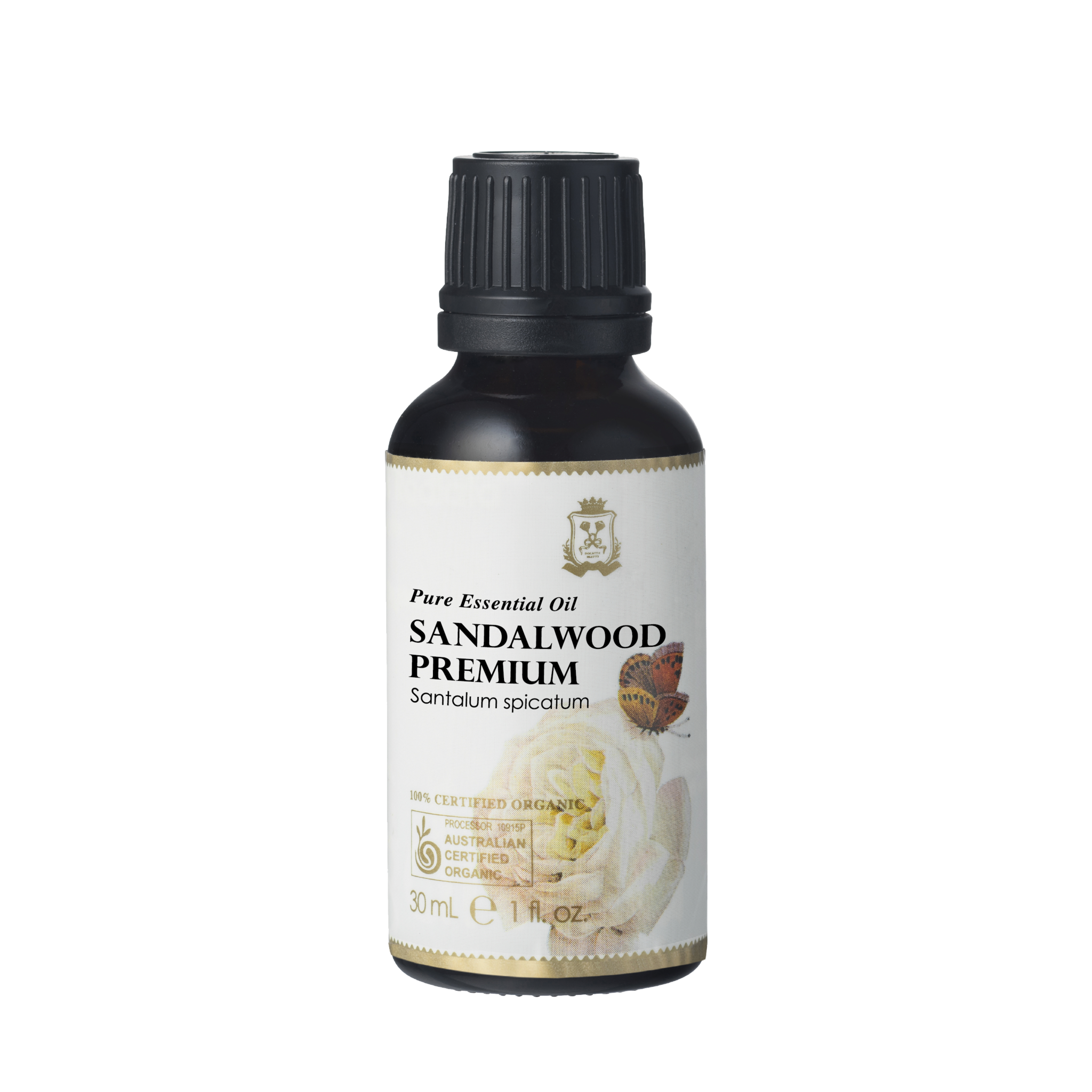 Sandalwood Premium Essential Oil