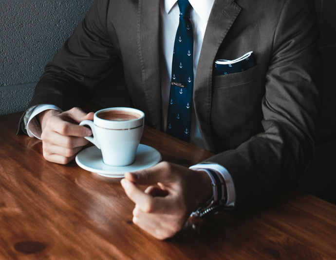 Informal Networking: How to handle the 1-on-1 coffee meeting