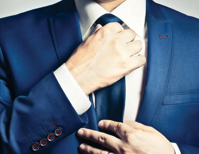 Why it Makes Sense to Rent Suits Online