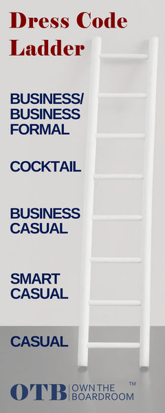 Dress Code Ladder