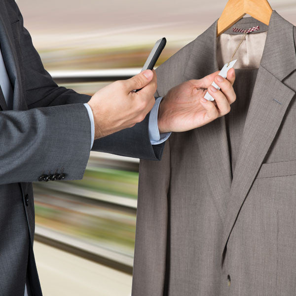 The Cost to Buy a Suit