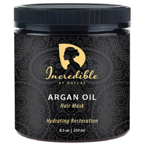 Hydrating Restoration Argan Oil Hair Mask (8.5 oz)