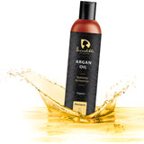 Sulfate Free Argan Oil Hydrating Restoration Shampoo