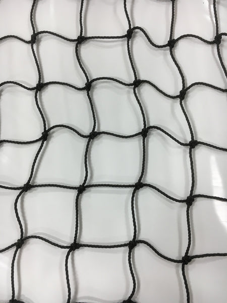 heavy duty rope border hockey netting panels