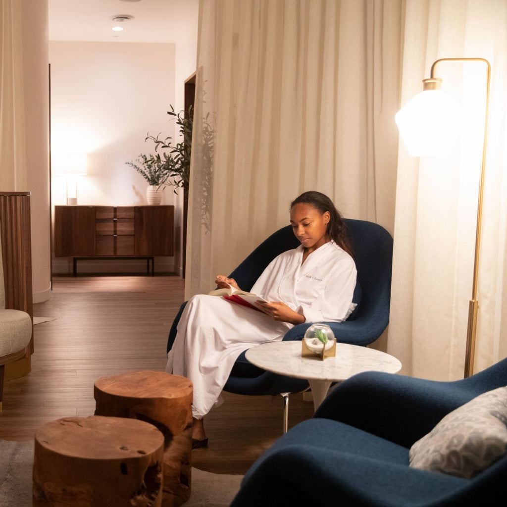 2020 Mother's Lux Retreat Gift Certificate