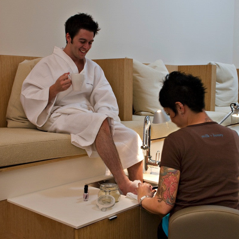 Manly Pedicure Gift Certificate