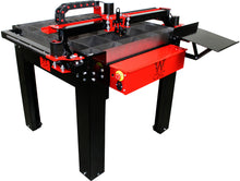 WCNC 2X2 PLASMA TABLE (LIGHT INDUSTRIAL)
