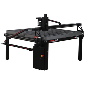 WRIGHT CNC LIGHT SERIES 4x4 CNC PLASMA TABLE