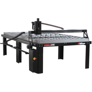 WRIGHT CNC LIGHT SERIES 4x8 CNC PLASMA TABLE