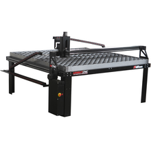 WRIGHT CNC LIGHT SERIES 5x5 CNC PLASMA TABLE