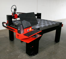 WCNC 4X4 PLASMA TABLE (INDUSTRIAL)