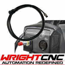 WRIGHT CNC LIGHT SERIES COMMUNICATION CORD