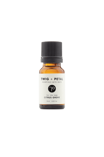 Twig+Petal 10 ml 0.33 fl oz Citrus Grove