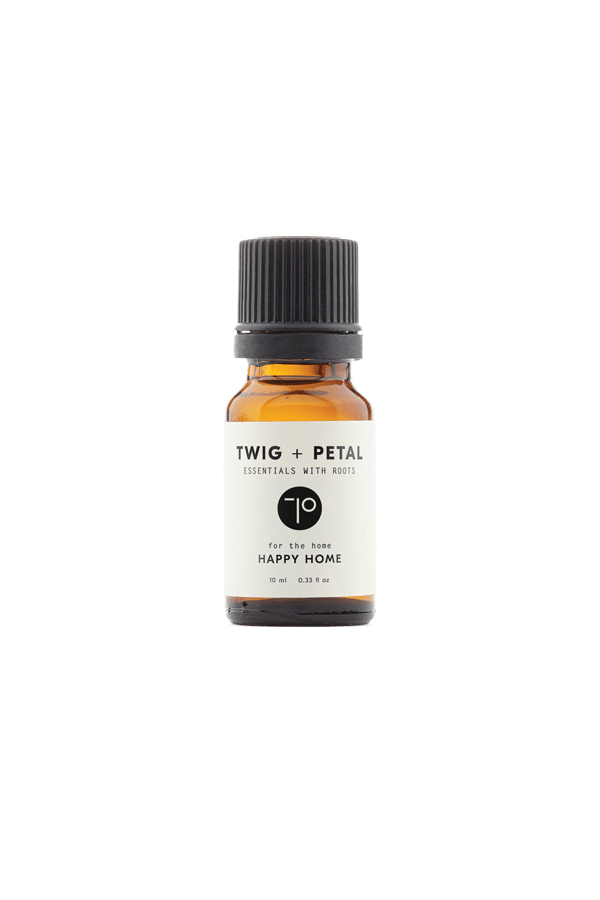Twig+Petal 10 ml 0.33 fl oz Happy Home