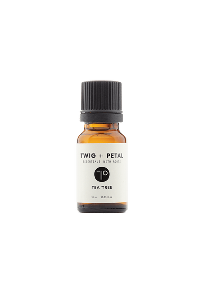 Twig+Petal 10 ml 0.33 fl oz Tea Tree