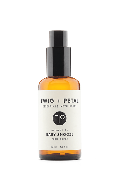 Twig+Petal 100 ml 3.3 fl oz Baby Snooze