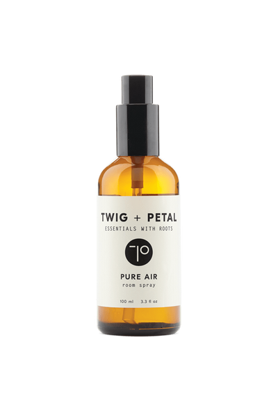 Twig+Petal 100 ml 3.3 fl oz Pure Air