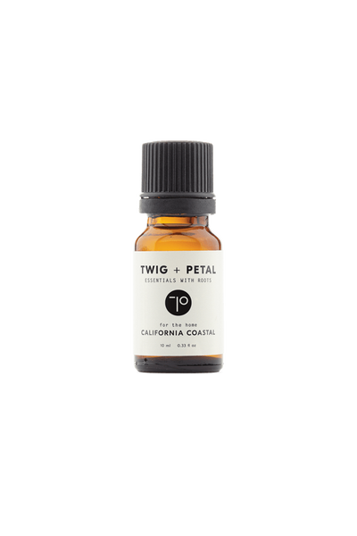 Twig+Petal 10ml 0.33oz California Coastal