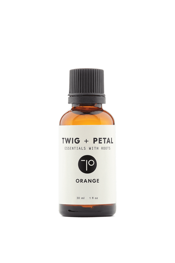 Twig+Petal 30 ml 1 fl oz Orange