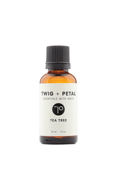 Twig+Petal 30 ml 1 fl oz Tea Tree