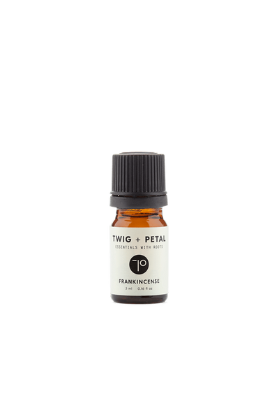 Twig+Petal 5 ml 0.16 fl oz Frankincense