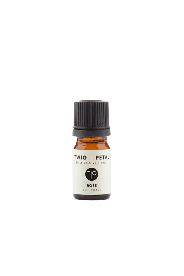 Twig+Petal 5 ml (10%) 0.16 fl oz Rose