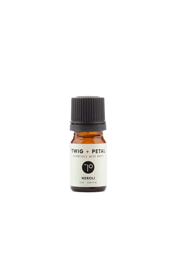 Twig+Petal 5 ml (20%) 0.16 fl oz Neroli