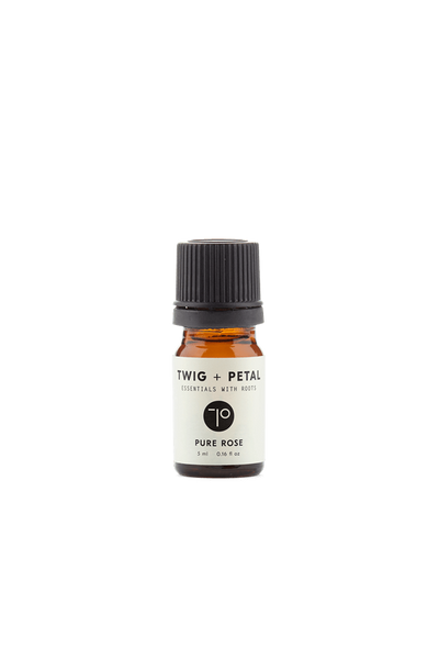 Twig+Petal 5 ml (Pure) 0.16 fl oz Rose