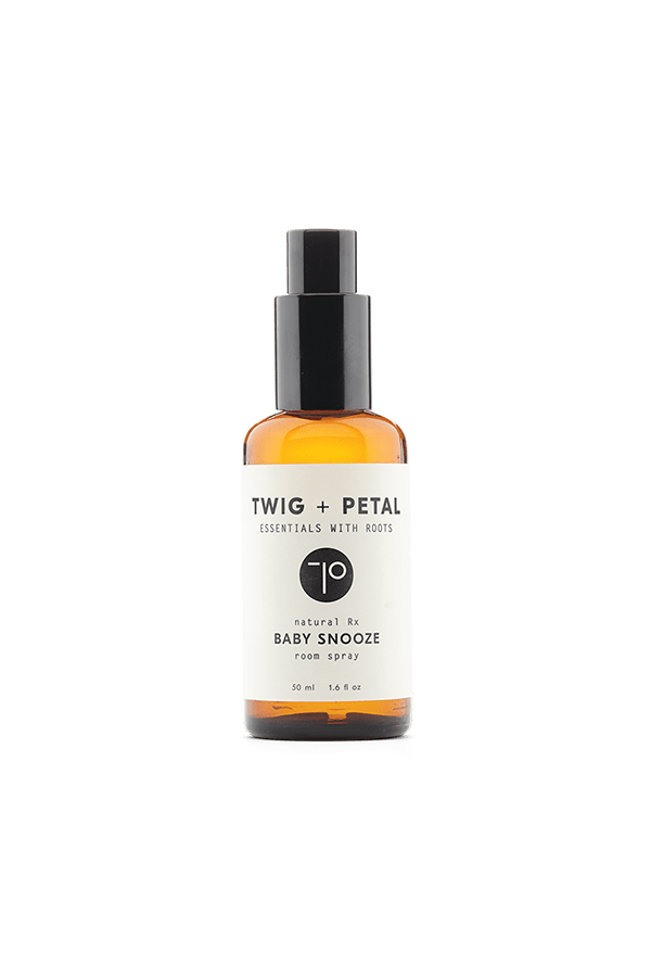 Twig+Petal 50 ml 1.6 fl oz Baby Snooze
