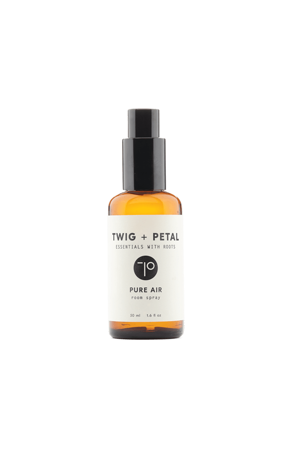 Twig+Petal 50 ml 1.6 fl oz Pure Air