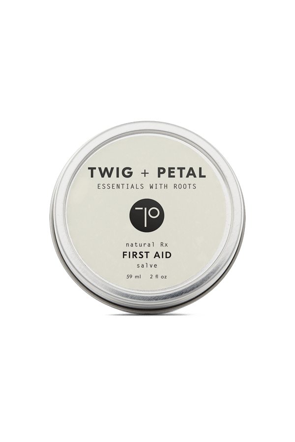 Twig+Petal 59 ml 2 fl oz First Aid