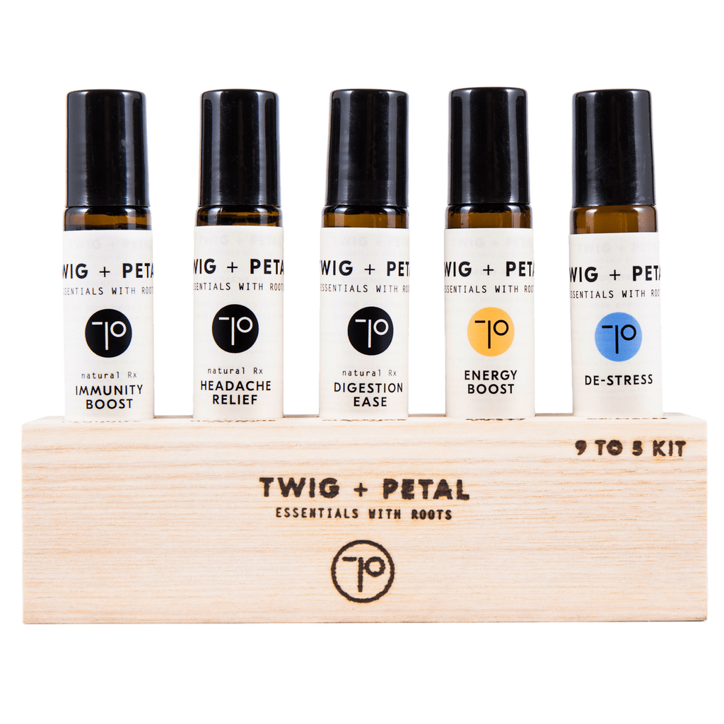 Twig+Petal 9 to 5 Kit