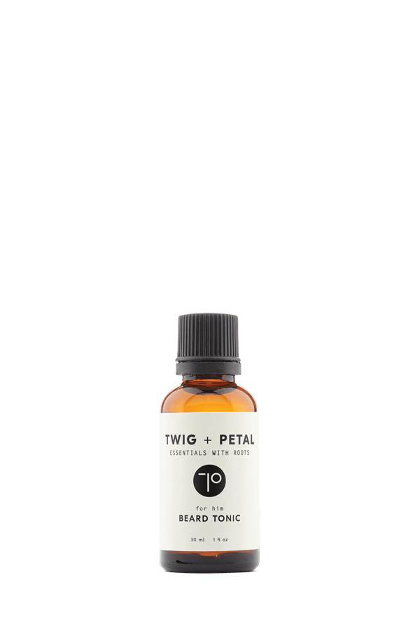 Twig+Petal Beard Tonic