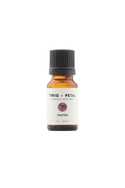 Twig+Petal Connect 10 ml 0.33 fl oz Tantra