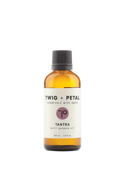 Twig+Petal Connect 100 ml 3.3 fl oz Tantra