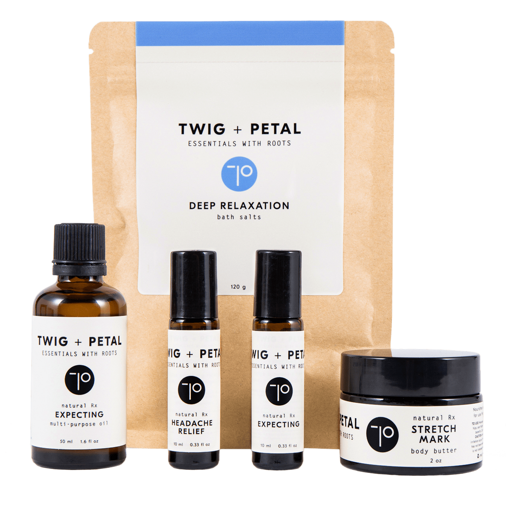 Twig+Petal Expecting Kit