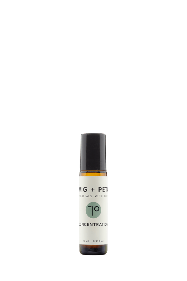 Twig+Petal Focus Concentration Roller