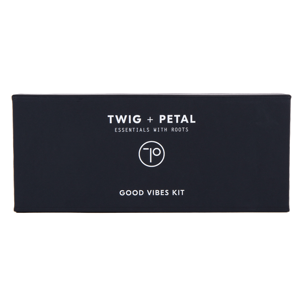 Twig+Petal Good Vibes Kit