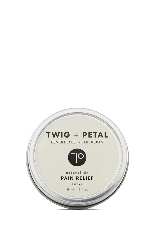 Twig+Petal Pain Relief